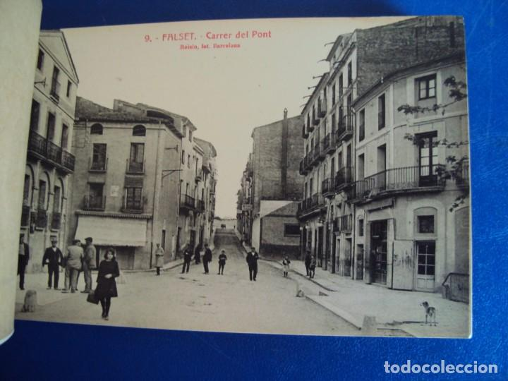 Postales: (PS-58960)BLOCK DE 15 POSTALES DE FALSET-FOTO ROISIN - Foto 11 - 142154530