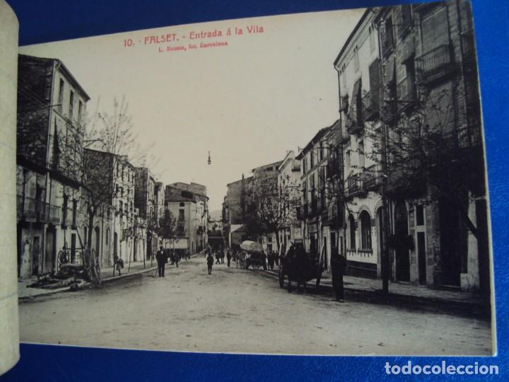 Postales: (PS-58960)BLOCK DE 15 POSTALES DE FALSET-FOTO ROISIN - Foto 12 - 142154530