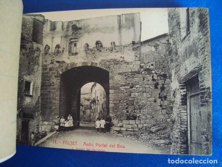 Postales: (PS-58960)BLOCK DE 15 POSTALES DE FALSET-FOTO ROISIN - Foto 13 - 142154530