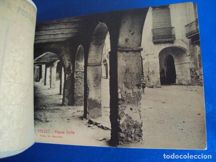 Postales: (PS-58960)BLOCK DE 15 POSTALES DE FALSET-FOTO ROISIN - Foto 14 - 142154530