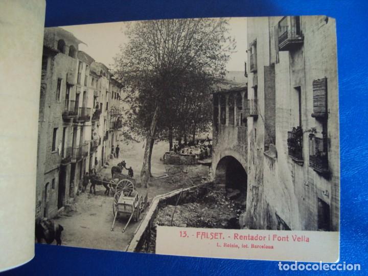 Postales: (PS-58960)BLOCK DE 15 POSTALES DE FALSET-FOTO ROISIN - Foto 15 - 142154530