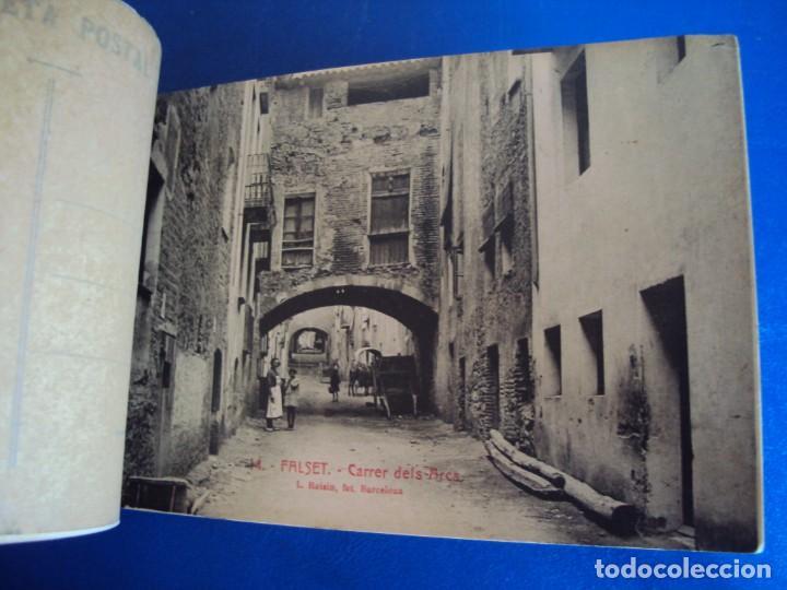 Postales: (PS-58960)BLOCK DE 15 POSTALES DE FALSET-FOTO ROISIN - Foto 16 - 142154530