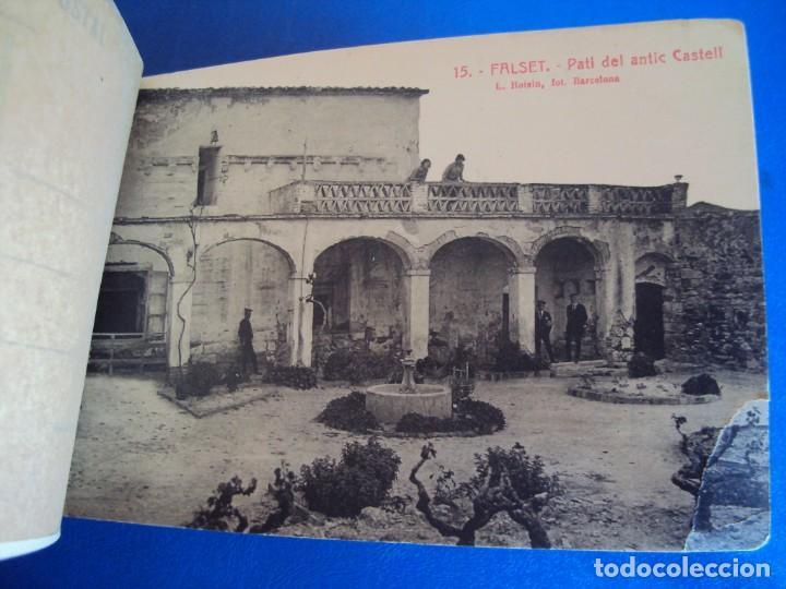 Postales: (PS-58960)BLOCK DE 15 POSTALES DE FALSET-FOTO ROISIN - Foto 17 - 142154530