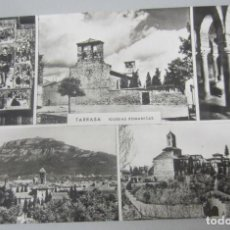 Postales: POSTAL TARRASA. Lote 142310126