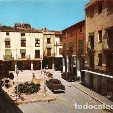 Postales: CAMBRILS - 2113 PLAZA DE ESPAÑA. Lote 142682986