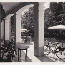 Postales: BALNEARIO DE VALLFOGONA DE RIUCORP, RIUCORB, TARRAGONA. Lote 142717018