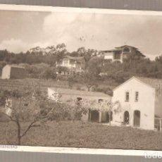 Postales: SAN ANDRES DE LLAVANERAS. BARCELONA. MASIA PERA. ESCRITA EN 1950.. VELL I BELL. Lote 142823206
