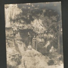 Postales: SANTA COLOMA DE FARNERS-FOTOGRAFICA-POSTAL ANTIGA-(55.210). Lote 143489010