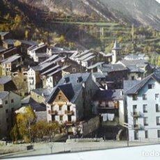Postales: POSTAL CIRCULADA LLAVORSI -VISTA GENERAL. Lote 143547514