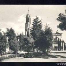 Postales: POSTAL DE SABADELL: SANTUARI DE LA SALUT (EXCL.CAÑAMERAS). Lote 143655018