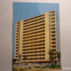 Postales: POSTAL S.JUAN DE VILASAR DE MAR.- EDIF.M.FALLA . Lote 143838910