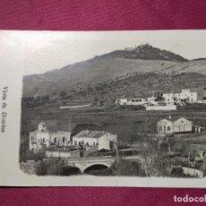 Postales: TARJETA POSTAL. VISTA DE DOSRIUS. Lote 143942322