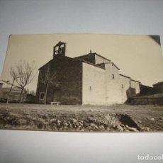 Postales: (ALB-TC-40) INTERESANTE POSTAL SAMPEDOR L'ERMITA DE SANTA ANGNA SIN CIRCULAR. Lote 144301498