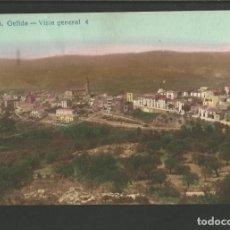 Postales: GELIDA-VISTA GENERAL-J.B. 4-FOTOGRAFICA-POSTAL ANTIGA-(55.519). Lote 144395462