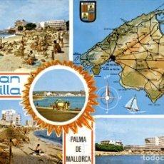 Postales: CAN PASTILLA – PALMA DE MALLORCA - . Lote 144711514