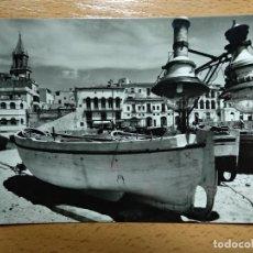 Cartes Postales: PALAMÓS COSTA BRAVA, SERIE 5 Nº 1 VISTA PARCIAL. Lote 145000702