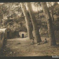 Postales: CALDETAS-FUENTE LA MINA-20 J.B.-FOTOGRAFICA-POSTAL ANTIGA-(55.614). Lote 145008442