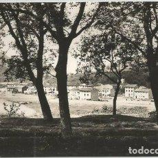 Postales: POSTAL SAN PABLO DE SEGURIAS VISTA PARCIAL ED. LABRO N° 21 GERONA. Lote 145571922