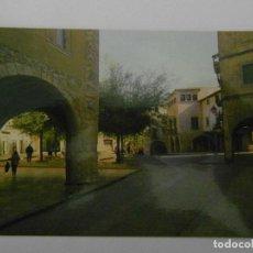 Postales: 5 POSTALES DE MONTBLANC. TARRAGONA. SIN CIRCULAR. Lote 145623354