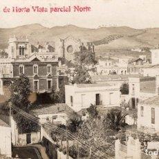 Postales: BARCELONA. SAN JUAN DE HORTA. 3 VISTA PARCIAL NORTE. FOTOGRÁFICA. Lote 145705778