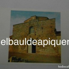 Postales: 5 POSTALES DE CONSTANTI. MAUSOLEU CONSTANTINIA DE CENTCELLES. TARRAGONA. SIN CIRCULAR. Lote 145876502