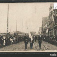 Postales: BARCELONA - LA BARCELONETA - P28089. Lote 146010814