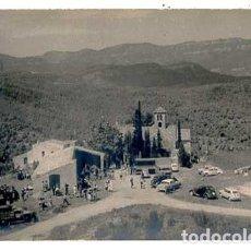 Postales: BARCELONA SAN SEBASTIÁ DE MONTMAJOR. POSTAL FOTOGRÁFICA, SIN CIRCULAR. Lote 146444822
