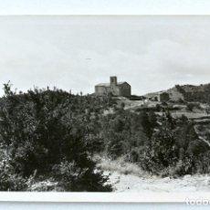 Postales: ANTIGUA TARJETA POSTAL LLEIDA (LÉRIDA) SANTUARI DE PINÓS, SIN CIRCULAR *. Lote 146525146