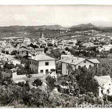 Postales: BARCELONA CASTELLTERSOL VISTA PARCIAL ED. J. UBACH PUIG. CIRCULADA. Lote 147384210