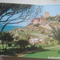 Postales: COSTA DORADA, TARRAGONA, RODA DE BARÁ - CASTILLO DE LOS REYES DE ARAGÓN - RAYMOND, 4. Lote 147488766