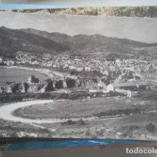 Postales: SAN FELIU DE GUIXOLS, COSTA BRAVA - VISTA PARCIAL - R. GASSÓ, 305 - FOTOGRÁFICA. Lote 147497854