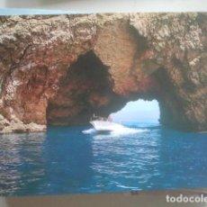Postales: COSTA BRAVA, LA FORADADA - VIS-COLOR, 1308. Lote 147498454