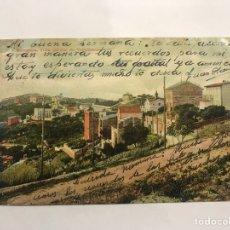 Postales: BARCELONA. POSTAL NO. 43, SERIE LEON. VISTA GENERAL DE VALLVIDRERA (H.1910?). Lote 147539385