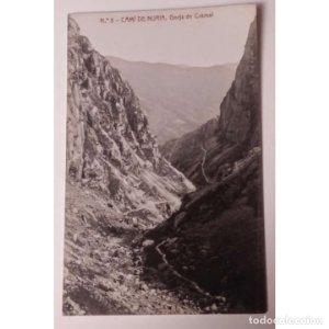 Camí de Nuria, Gorja de Cremal