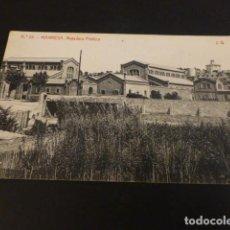 Postales: MANRESA BARCELONA MATADERO PUBLICO. Lote 147922398