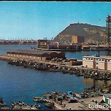 Postales: POSTAL * BARCELONA , PORT * ZERKOWITZ 1970. Lote 148210998