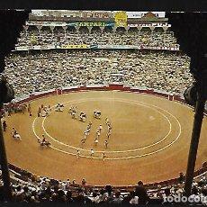 Postales: POSTAL * BARCELONA ,PLAZA DE TOROS * 1962. Lote 148214166