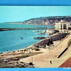 Postales: POSTAL DE ARENYS DE MAR: PUERTO. Lote 148228886