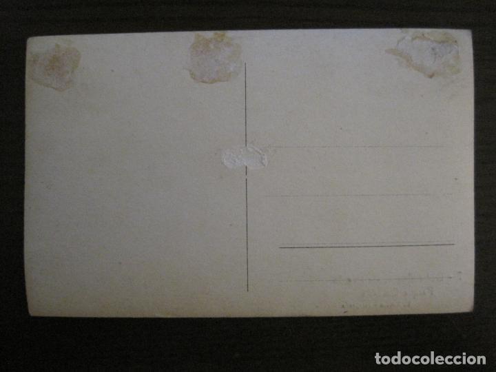 Postales: BARCELONA-NEVADA-PARQUE-FOTOGRAFICA ROISIN-6-POSTAL ANTIGA-(56.408) - Foto 5 - 148356394