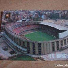 Postales: BARCELONA -- ESTADIO F.C. BARCELONA. Lote 148731050