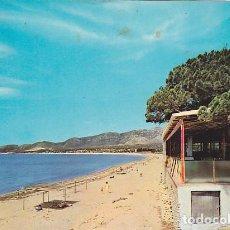 Postales - postal hospitalet del infant playa y hotel infante - 149842878