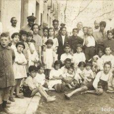 Postales: MATARÓ. CALLE DE LA HABANA. CARRER DE L'HAVANA. 1922. 9X13,5 CM. SIN CIRCULAR. ESCRITA POR DETRÁS.. Lote 149963114