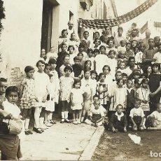 Postales: MATARÓ. CALLE DE LA HABANA. CARRER DE L'HAVANA. 1922. 9X13,5 CM. SIN CIRCULAR. BUEN ESTADO.. Lote 149963214