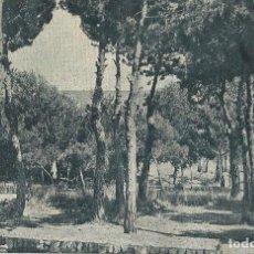 Postales: MATARÓ. COLEGIO SALESIANO. 1953. TARJETA POSTAL. CIRCULADA Y ESCRITA. 9X14 CM.. Lote 149966158