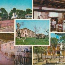 Postales: MAS FLASSIA, GERONA. Lote 150272134