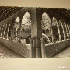 Postales: ANTIGUA POSTAL.......PALACIO DE PERELADA.. Lote 150491186