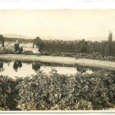 Postales: (PS-59428)POSTAL FOTOGRAFICA DE SITGES-JARDINES DE TERRAMAR. Lote 150564342