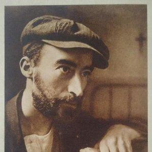 No sols de pa viu l'home Clixé Joan Artigues Vilanova