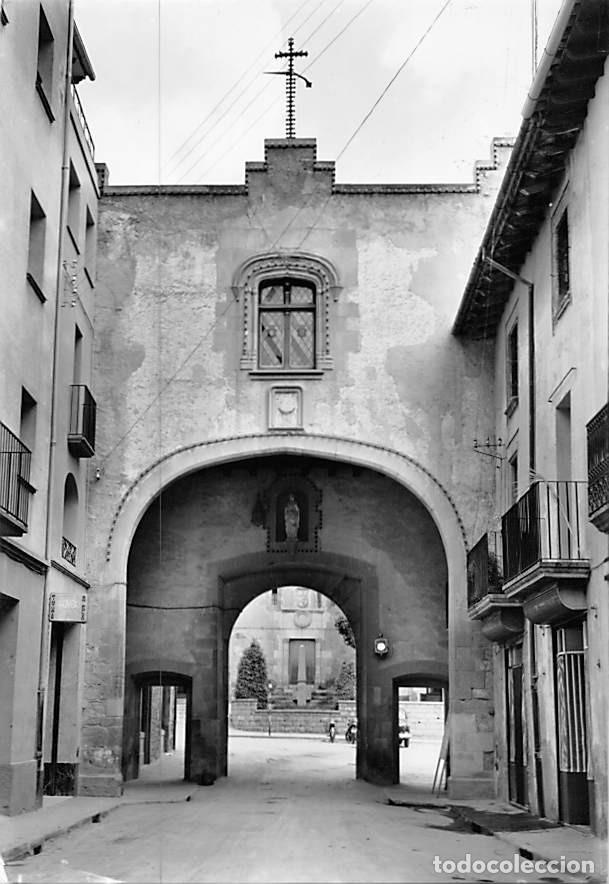 CENTELLAS.- TORRE DEL PORTAL (Postales - España - Cataluña Moderna (desde 1940))
