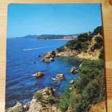 Postales: LLORET DE MAR COSTA BRAVA Nº GE 1622 ED. PIC. Lote 151566742